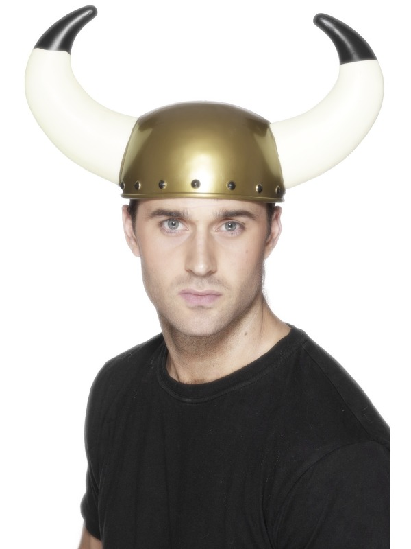 Hat - Viking Helmet