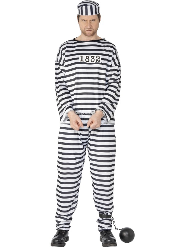 Convict / Prisoner