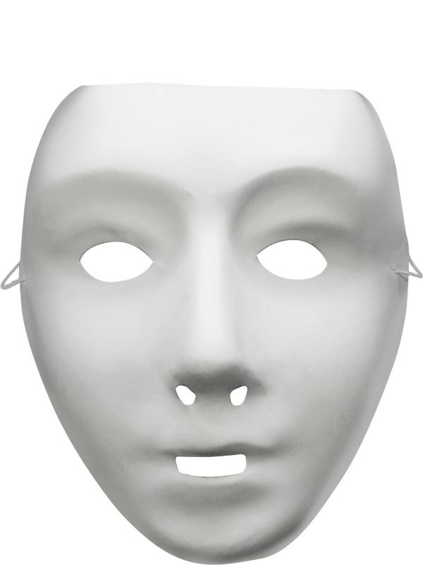 Face mask- Robot
