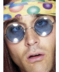 GLASSES: Hippy 3- colours
