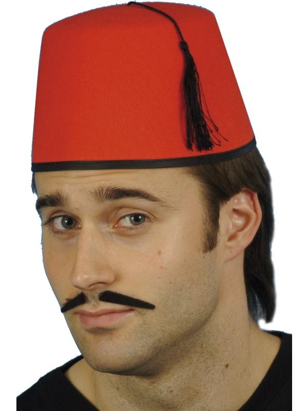 Hat - Fez