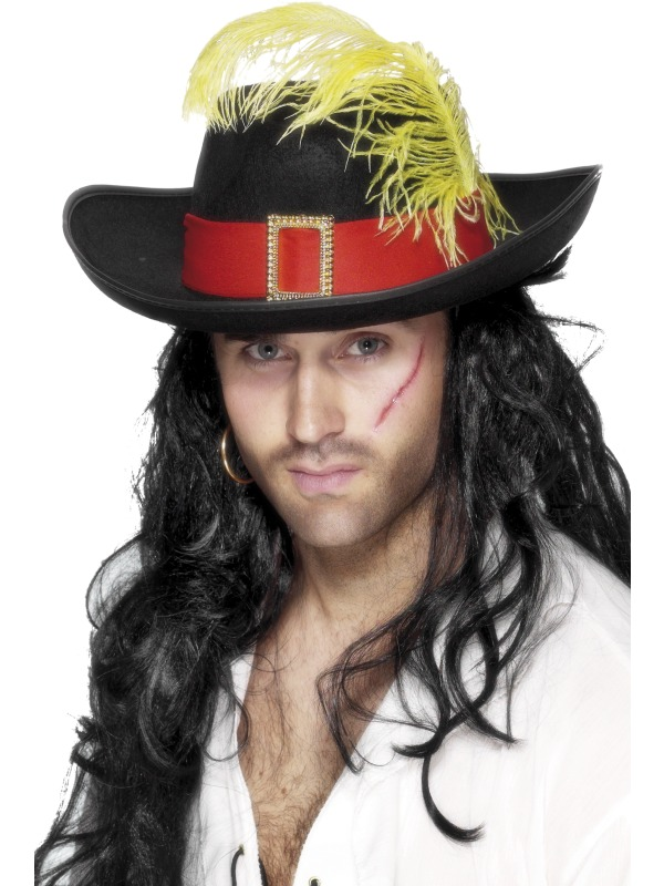 Hat - Cavalier / Musketeer