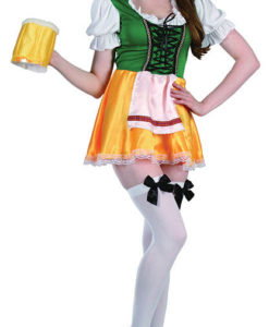 Beer Drinker / Oktoberfest Female