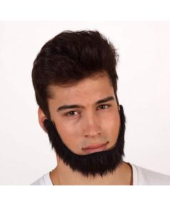 Beard - Short Chin
