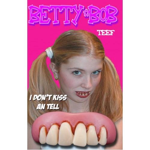 """Billy Bob Teeth - """"Betty Bob"""""""