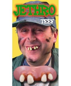 Billy Bob Teeth - Jethro