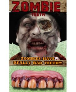 Billy Bob ZOMBIE Teeth
