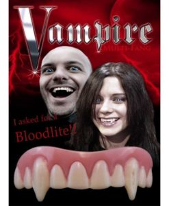 Billy Bob Vampire Fangs