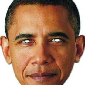 Barrack Obama