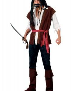 DELUXE PIRATE