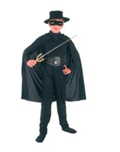 Childrens - Bandit / Zorro