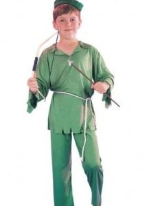 Childrens Peter Pan / Robin Hood