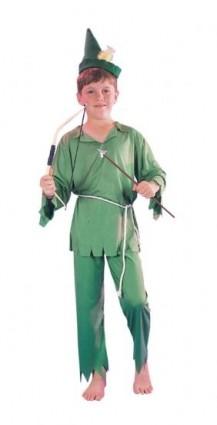 Childrens Peter Pan / Robin Hood