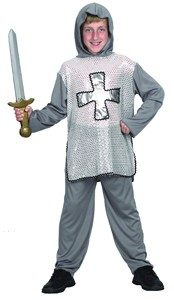 Childrens - Medieval Knight/Crusader
