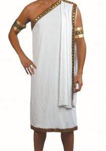 Gents Roman Toga