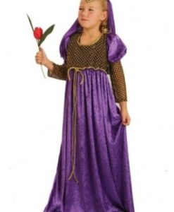 Childrens - Medieval Juliet / Maid Marion