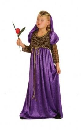 Childrens - Medieval Juliet / Maid Marion