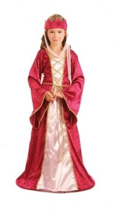 Childrens - Medieval Princess