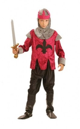 Childrens - Medieval Knight/ King