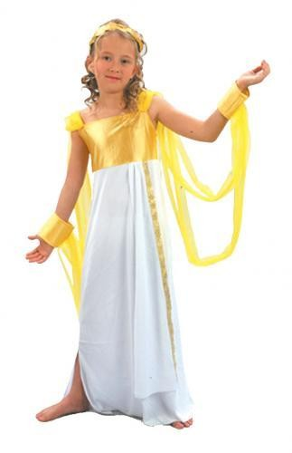 Childrens - Greek / Roman Goddess