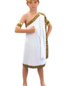 Childrens - Caesar / Roman Toga