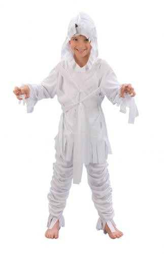 Childrens - Halloween Mummy