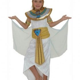 Childrens - Egyptian Cleopatra deluxe
