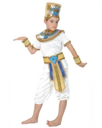 Childrens - Egyptian Prince