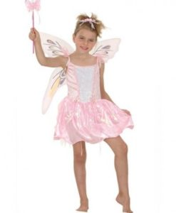 Childrens - Pink Fairy