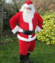 Father Christmas - (Best Seller)