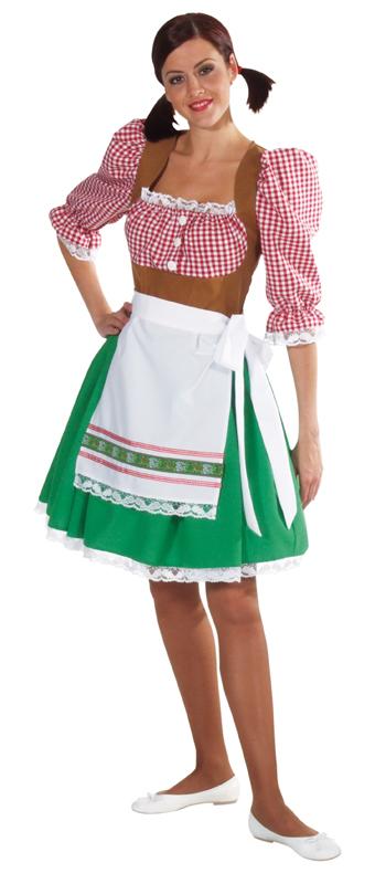 Austrian Lady