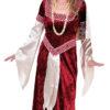 Medieval Lady - Wine