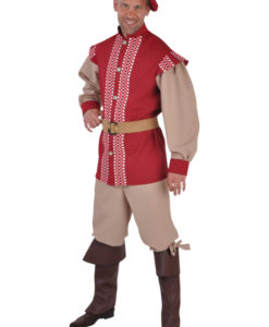 Medieval Squire