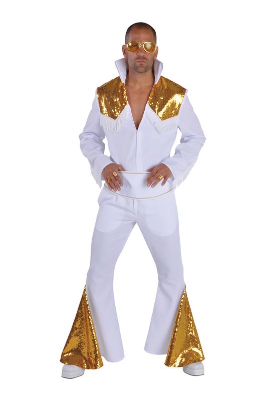 Las Vegas Elvis