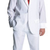 Pimp Suit- White