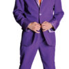 Pimp suit- Purple