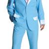 Pimp Suit - Light Blue