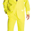 Pimp Suit Fluorescent Yellow