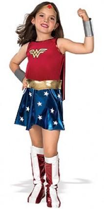 Wonder Woman Girl