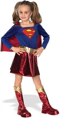 Supergirl - Girls