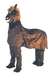 Pantomime Horse - 2 man