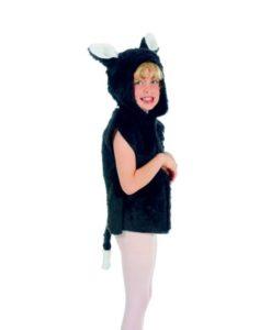 Childs- Cat Tabard