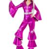 Abba Dance Queen-Pink