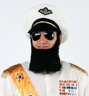 Dictator beard