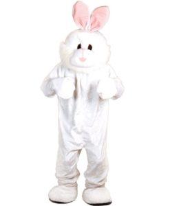 White Rabbit - Easter