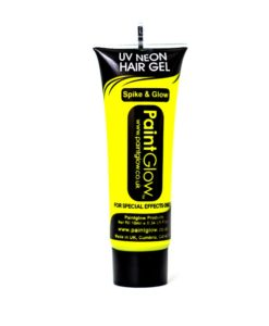 UV - Hair Gel - Yellow