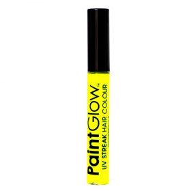 UV - Hair Streak - Yellow