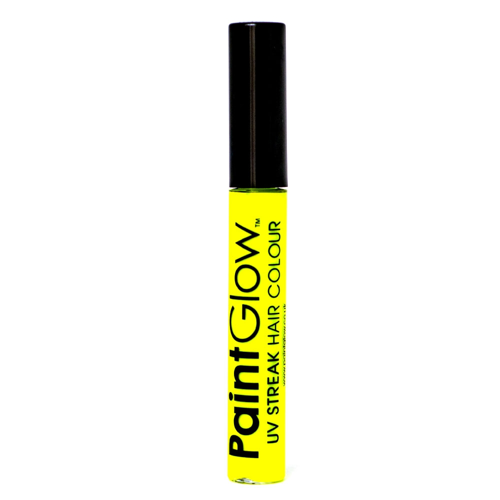 UV - Hair Streak - Yellow