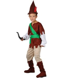 Children's - Robin Hood