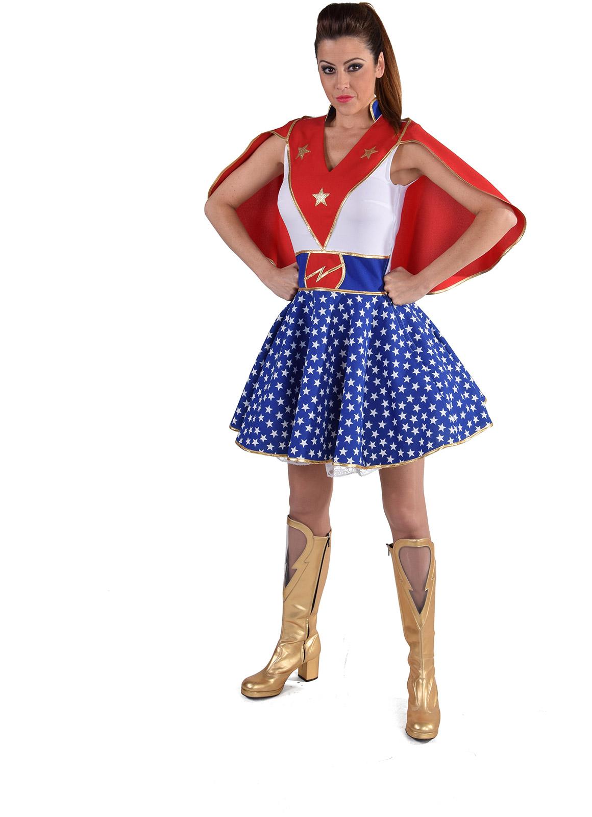 Wondergirl / Super Girl